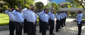 Commercial & residential security services in Pune