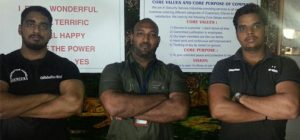 bodyguards service in Pune