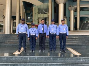 security guard provider in Pune