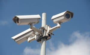 cctv-surveillence