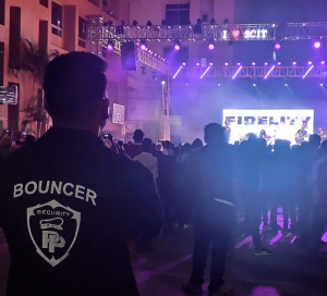 event security services in Pune